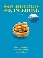Psychologie een inleiding 8e editie | 9789043034593