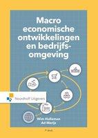 9789001876791 | Macro economische ontwikkelingen en bedrijfsomgeving