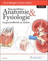 9780702069413 | Ross en wilson anatomie en fysiologie in gezondheid en ziekte