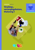 9789006910421 | Traject V&V - Verpleeg-, Verzorgingshuizen, Thuiszorg 2 - niveau 4 Theorieboek