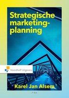 Strategische marketingplanning | 9789001877477