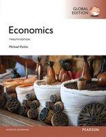 Economics | 9781292094502