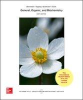 General, Organic, & Biochemistry   9781259253393
