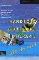 Handboek beeldende therapie   9789031352531