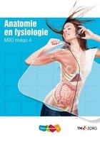 9789006921915 | Anatomie en Fysiologie niveau 4