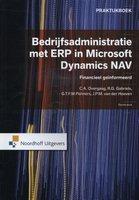 9789001836207 | Bedrijfsadministratie met ERP in Microsoft Dynamics NAV