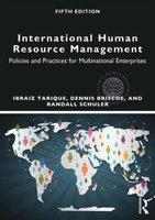9780415710534 | International Human Resource Management