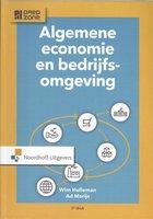 Algemene economie en bedrijfsomgeving | 9789001889418