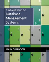 Fundamentals of Database Management Systems | 9780470624708