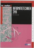 9789042505209 | TransferE 4 - Informatietechniek 3 MK Kernboek