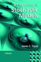 A First Course in Stochastic Models | 9780471498803