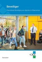 InORDE - Beveiliger Theorieboeken | 9789037245097
