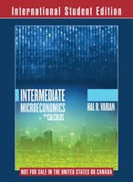 Intermediate Microeconomics with Calculus | 9780393937145