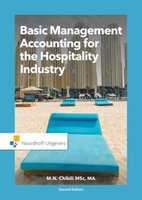 9789001867331 | Basic management accounting for the hospitality industry