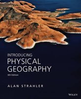 Introducing Physical Geography 6E   9781118396209