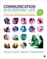 Communication in Everyday Life | 9781506315164