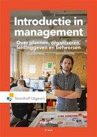 Introductie in management | 9789001876913