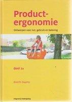 9789081650847 | 2a Fysieke en sensorische ergonomie Productergonomie