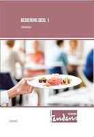 9789037229332 | Tendens Bediening - Bediening Theorieboek Basisdeel