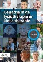 9789036813495 | Geriatrie in de fysiotherapie en kinesitherapie