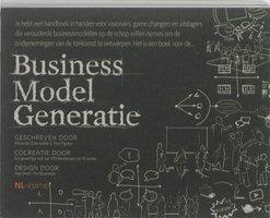 Business Model Generatie | 9789013074086