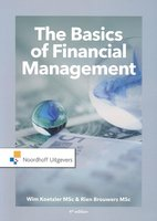 The Basics of financial management | 9789001889210