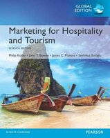 9781292156156 | Marketing for Hospitality and Tourism, Global Edition