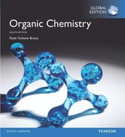 9781292160436 | Study Guide and Solutions Manual for Organic Chemistry, Global Edition