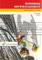 Basisboek Bouwmanagement voor MBO | 9789001820930