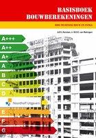Basisboek Bouwberekeningen voor MBO | 9789001820916