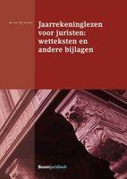 9789462904958 | Boom Juridische studieboeken - Jaarrekeninglezen voor juristen