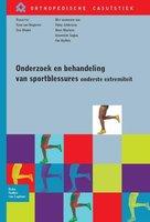 9789031391905 | Onderzoek en behandeling van sportblessures van de onderste extremiteit