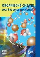 9789491764165 | Organische chemie voor het beroepsonderwijs