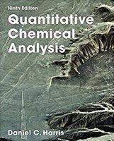 Quantitative Chemical Analysis | 9781319154141