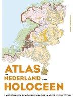 Atlas van Nederland in het Holoceen | 9789035136397