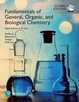9781292123462 | Fundamentals of General, Organic and Biological Chemistry in SI Units
