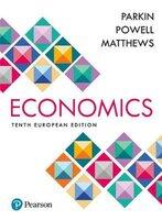 Economics | 9781292147826