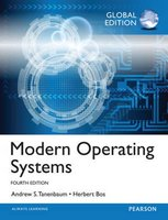 Modern Operating Systems | 9781292061429
