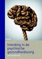 Inleiding in de psychische gezondheidszorg | 9789089539946