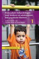 9789089532053   Protocollaire behandelingen voor kinderen en adolescenten met psychische klachten 1