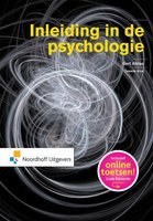 Inleiding in de psychologie | 9789001848101