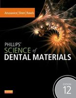 9781437724189 | Phillips' Science of Dental Materials