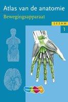 9789006951981 | Sesam atlas van de anatomie deel 1 Bewegingsapparaat