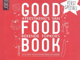 Good food book | 8714341084361