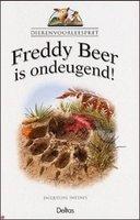 Freddy Beer Is Ondeugend! | 9789044700015