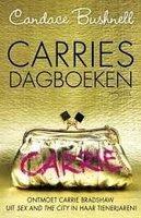 De Carrie dagboeken | 9789044617726