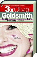 3X Olivia Goldsmith | 9789044312935