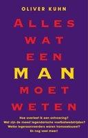 Alles Wat Een Man Moet Weten | 9789041762535