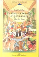 De sluwe vos Reinaldo als pizza-koning | 9789055790067