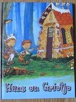 Hans en Grietje | 9789041222060